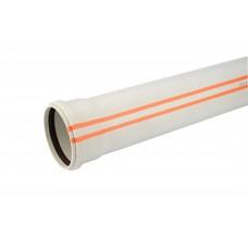 PVC ATIKSU BORU (TİP-2)